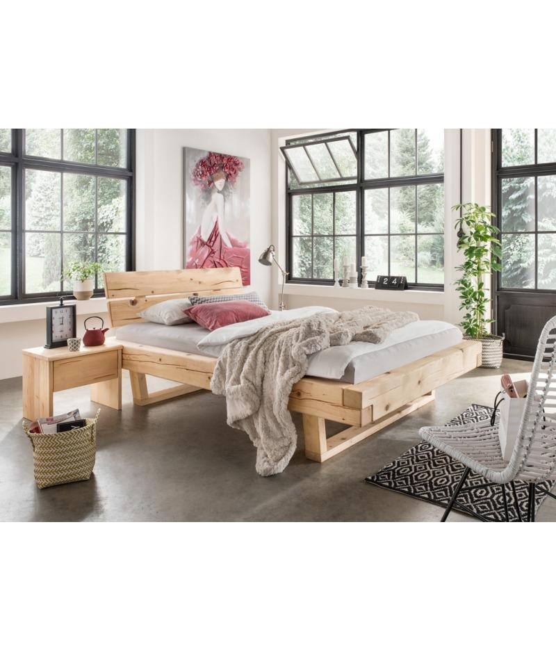tamins tamins balkenbett troll m bel ag. Black Bedroom Furniture Sets. Home Design Ideas