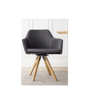 San Marino Stuhl 4/Beine ohne Drehmech..