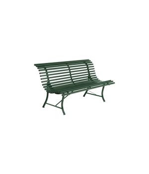 Louisiane Bank 150 cm, Fb: 02 Zederngrün